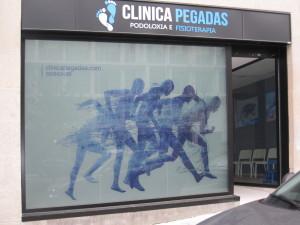 Clínica podológica Santiago de compostela Clínica pegadas