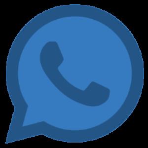 whatsapp clinica pegadas